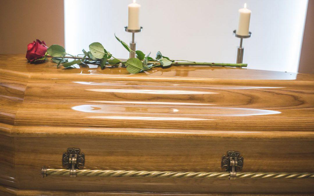 Jak wygląda praca zakładu pogrzebowego w Warszawie?
