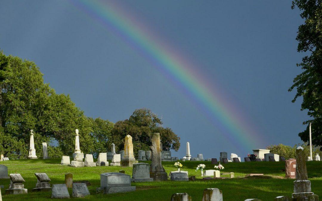 Usługi pogrzebowe – Wola i okolice