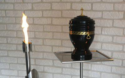 Innowacje w organizacji uroczystości pogrzebowych